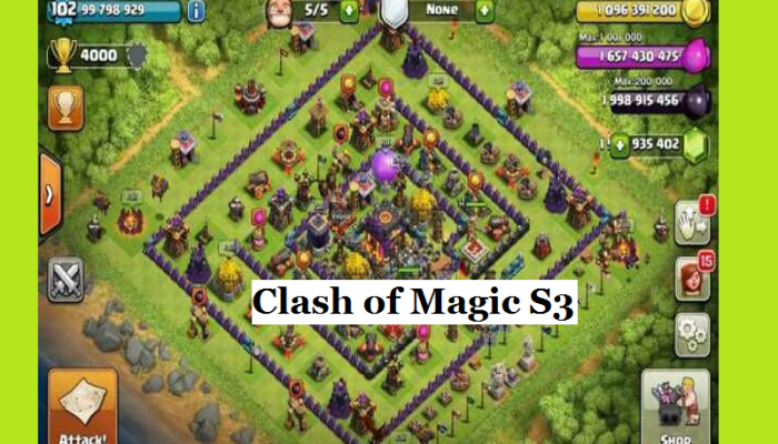 Download Free Clash of Lights S3