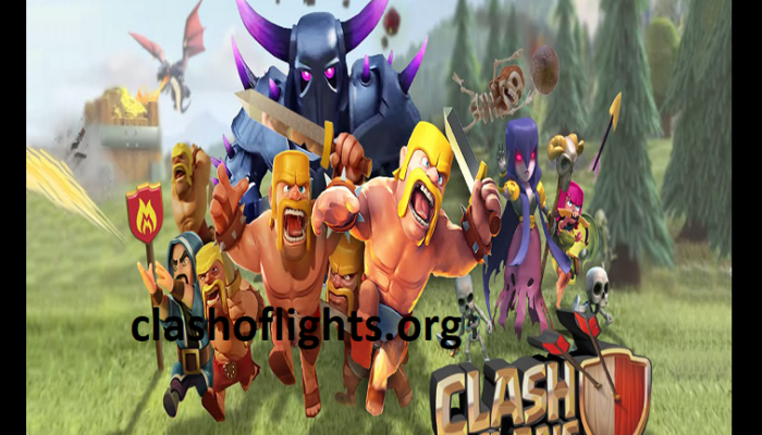 COC Private Servers For 2019- Download For Android Mobile {Clash of Clans}