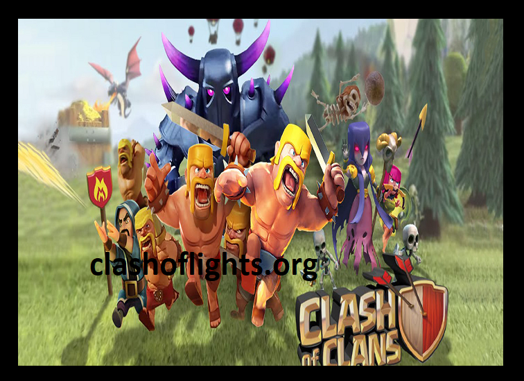 COC Private Servers For 2019- Download For Android Mobile