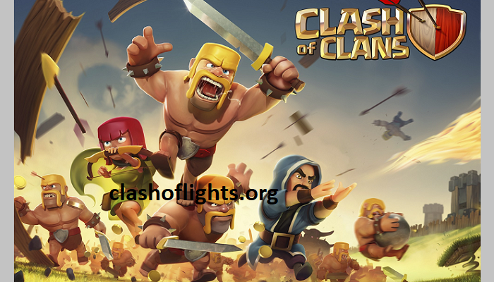 Clash of Clans Mod APK- Download Latest Version {Unlimited Gems Free Guide}