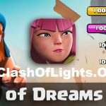 clash of dreams