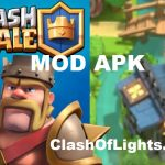 clash royale mod apk. clash royale modded apk, clash roayle mod download