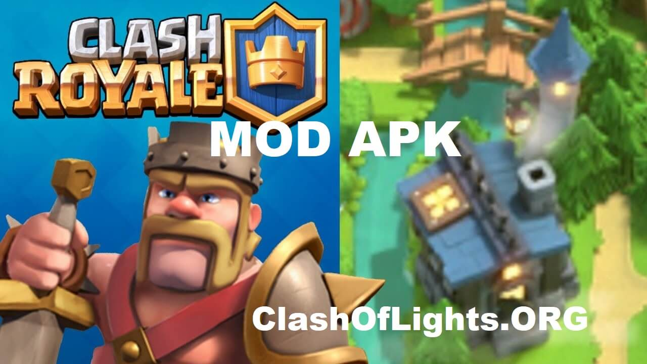 download apk clash royale for pc